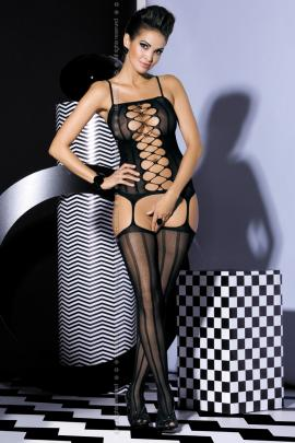 Bodystocking G300 black